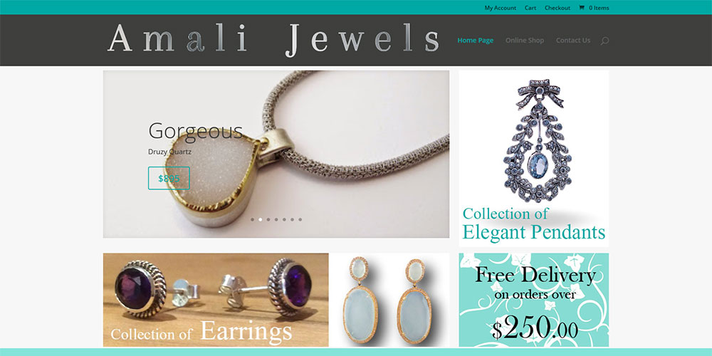 Amali Jewels