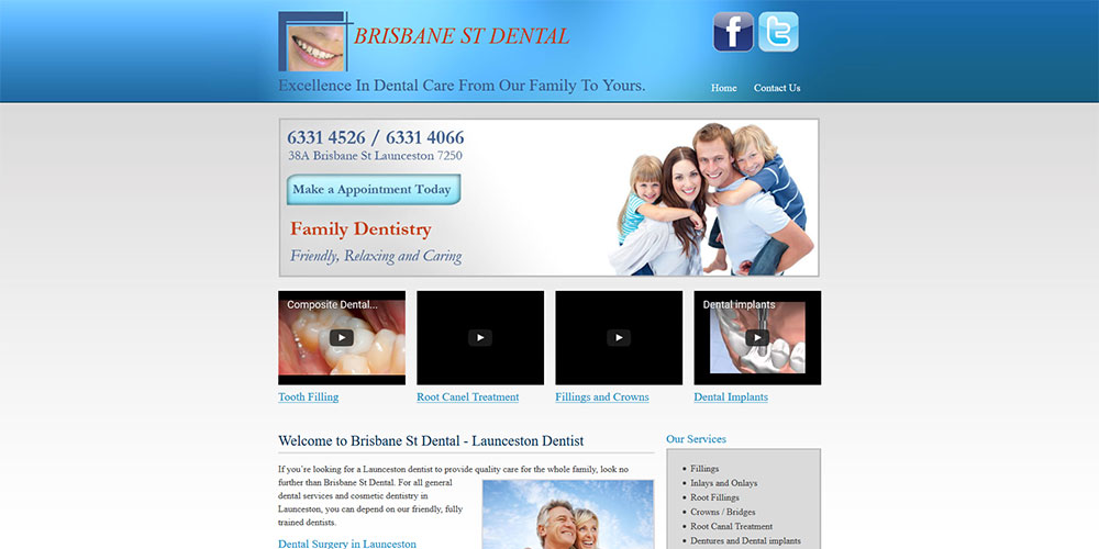Brisbane St Dental