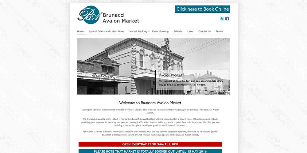 Brunacci Market