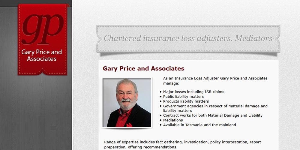 Gary Price Associate