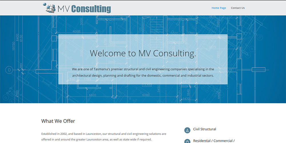 MV Consulting