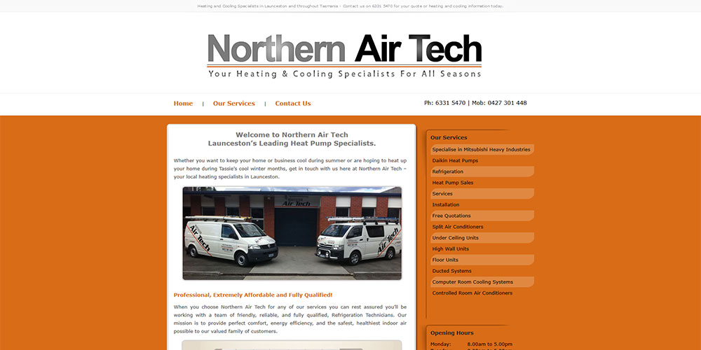 Northern Air Tech