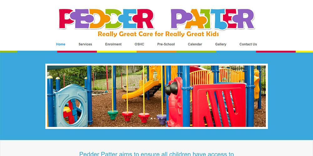 Pedder Patter