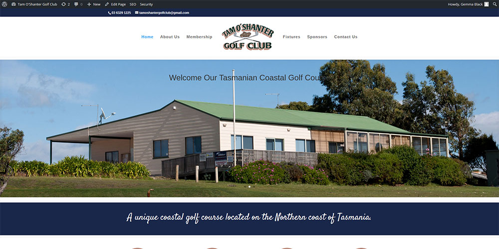 Tam OShanter Golf Club