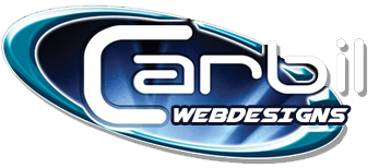 Carbil Web Designs