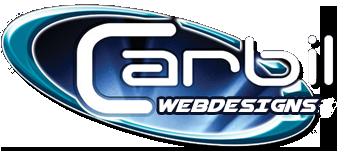 Carbil Web Designs